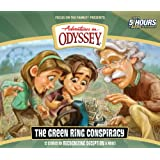 The Green Ring Conspiracy (Adventures in Odyssey)