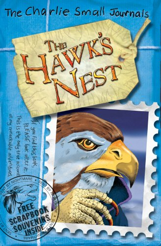 Charlie Small: The Hawks Nest Charlie Small