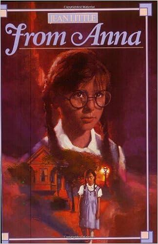 From Anna: Amazon.de: Little, Jean, Sandin, Joan: Fremdsprachige Bücher