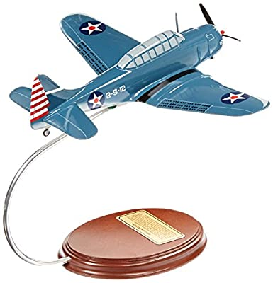 Mastercraft Collection SBD-5 Dauntless Model Scale:1/41