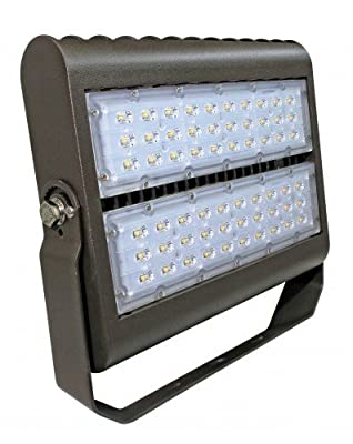 Westgate Lighting Flood Light Series-Die cast Aluminium housing with white powder coat finish -7 Year Unlimited Warranty