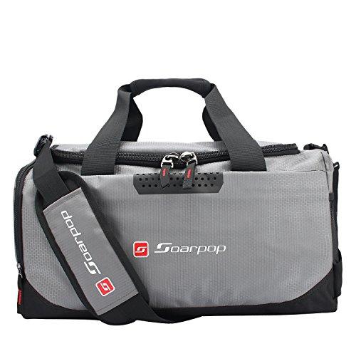 Gym Bag Suit - 2