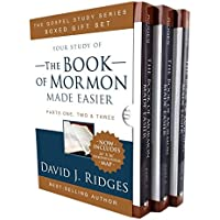 Book of Mormon Made Easier Box Set (with Chronological Map)