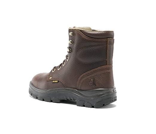 Amazon Com Steel Blue 812952m 160 Oak Argyle Boot Industrial Scientific