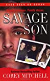 Savage Son, Corey Mitchell, 078602013X