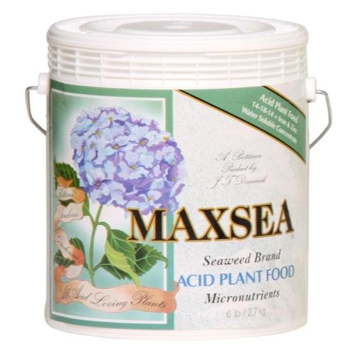 maxsea-722285-acid-plant-food-6-lb