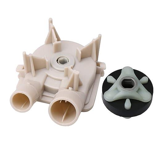 RDEXP 285753A 285753-EX Acoplamiento de Motor de lavadoras + Bomba ...