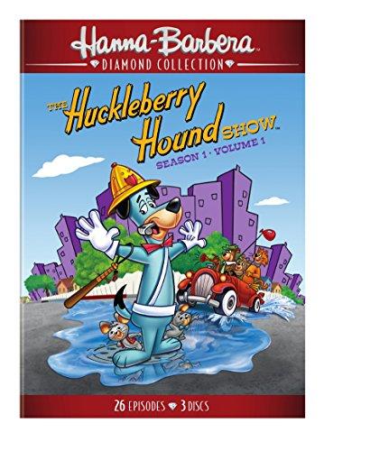 Huckleberry Hound: Vol. 1 (Repackaged/DVD)