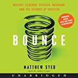 Bargain Audio Book - Bounce