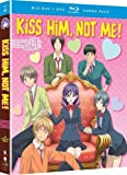 Kiss Him, Not Me: The Complete Series (Blu-ray/DVD Combo)