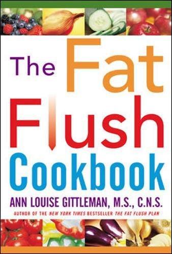 The Fat Flush Cookbook (Acorn Flush)