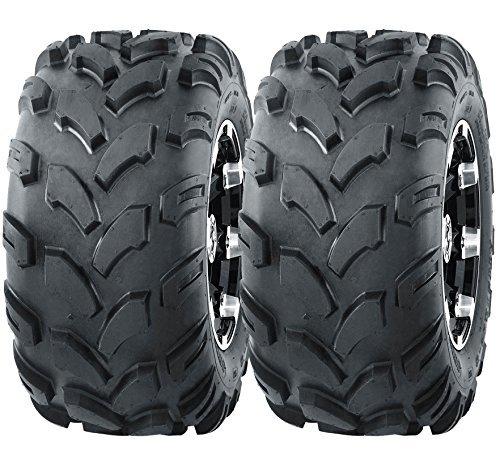 New WANDA Sport Tires 19X7 8