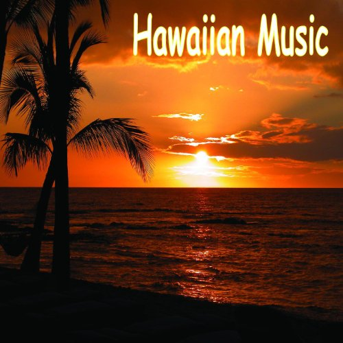 Hawaiian Music Ukulele and Steel Guitar ()