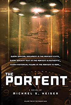 the portent the fa ade saga book 2 english edition