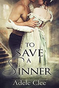 To Save a Sinner by [Clee, Adele]