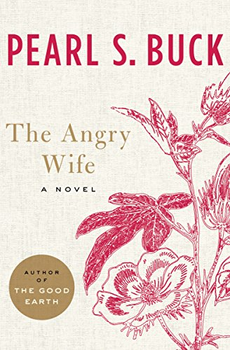 The Angry Wife: A Novel cover
