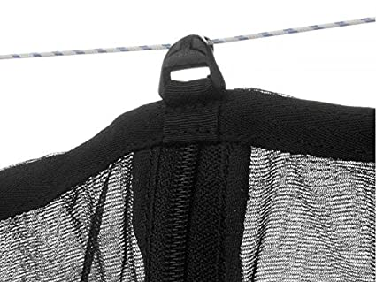 ENO Unisex Guardian Bug Net Black Amazoncouk Sports Outdoors