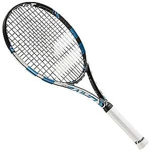 Amazon.com : Babolat Pure Drive Team Tennis Racket (2014 ...