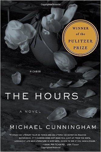 foto de The Hours: A Novel (Picador Modern Classics): Cunningham, Michael ...