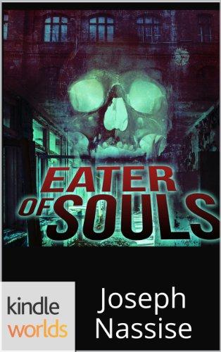 The Dead Man: Eater of Souls (Kindle Worlds Novella)