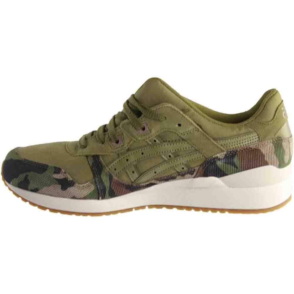 4e638bdde6e70 Amazon.com | ASICS Mens Gel-Lyte III Athletic & Sneakers Camo | Fashion  Sneakers