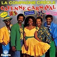 cayenne carnaval