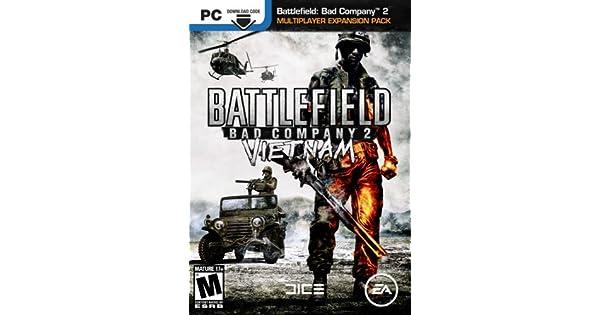 battlefield bad company 2 key origin