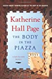 The Body In The Piazza: A Faith Fairchild Mystery