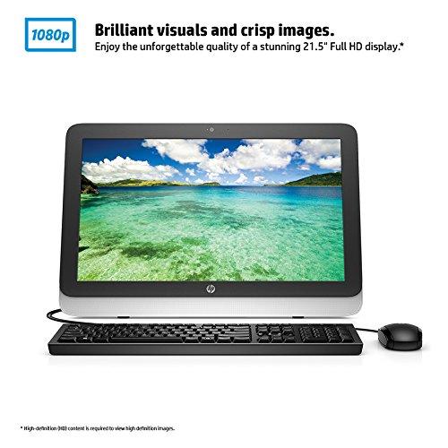 HP 22-3010 1.4GHz E1-6015 21.5