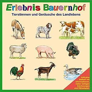Erlebnis Bauernhof Hörbuch