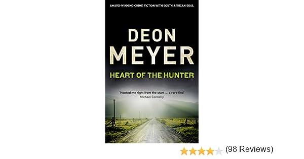 Amazon heart of the hunter ebook deon meyer kindle store fandeluxe Epub