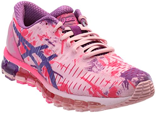 premium selection e77da 8914a Asics Women's Gel-Quantum 360 Shoes, Pink/Orchid/Cotton ...