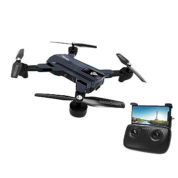 GPS FPV RC Drone Camera Vídeo en vivo GPS Return Home Quadcopter ...