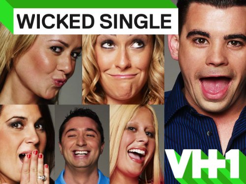 Wicked Single: Pahty Hahda / Season: 1 / Episode: 3 (2013) (Television Episode)