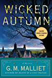 Wicked Autumn: A Max Tudor Novel