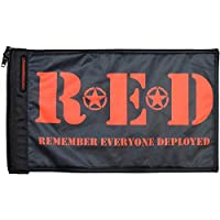 Forever Wave Remember Everyone Deployed Flag