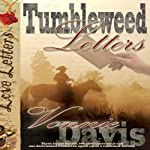 Tumbleweed Letters: Love Letters | Vonnie Davis