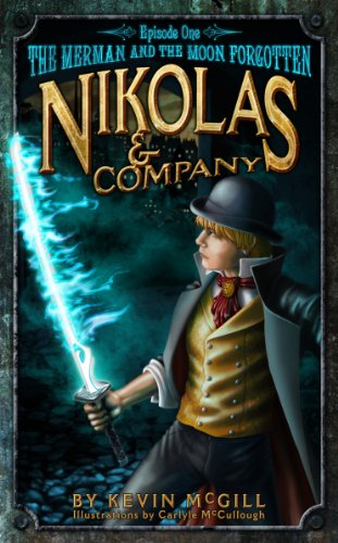 nikolas and company book - 3