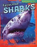 Ferocious Sharks, Tom Jackson, 1433940442