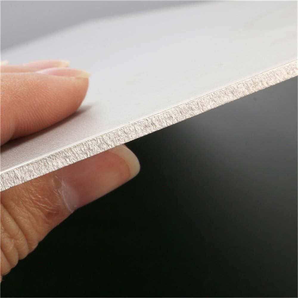 Plaque en alliage de titane 6AL4V plaque en titane 300 x 150 x 3 mm