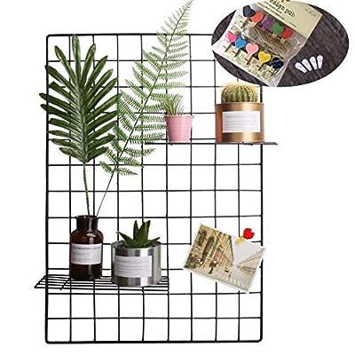 Wall Grid Panel