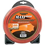 Arnold Maxi Edge .095-Inch x 100-Foot Commercial Trimmer Line