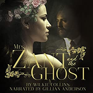 Mrs. Zant and the Ghost Hörbuch