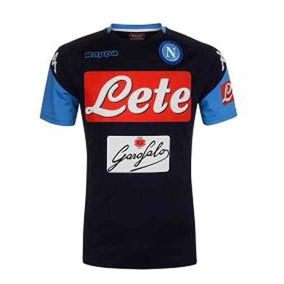 tenue de foot Napoli Entraînement