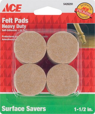 pad-felt-15-value-cd24-misc