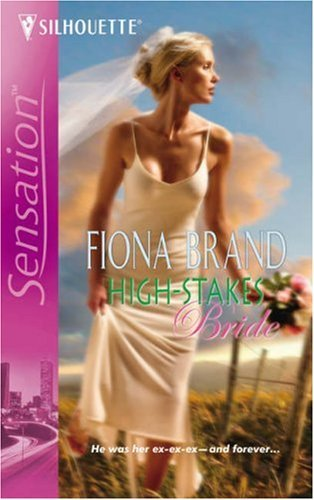 book cover of High-Stakes Bride