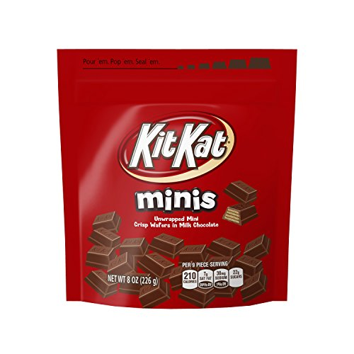 Minis Crisp Wafers Chocolate Ounce