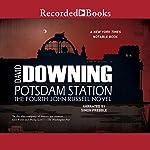 Potsdam Station | David Downing