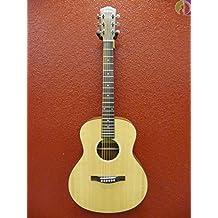Eastman ACTG1 Traveler Acoustic Guitar, Solid Spruce Top