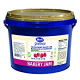 Hero Raspberry Bakery Jam, 27.56 Pound